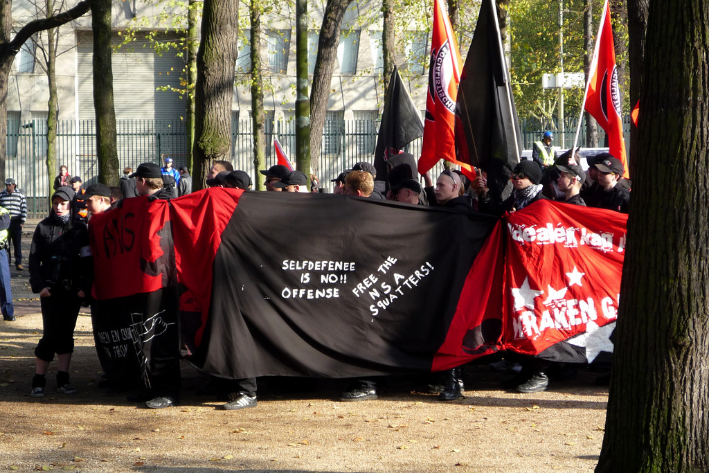 Book Review - Anti-Feminism and Anti-Gender Far Right Politics in Europe and Bey