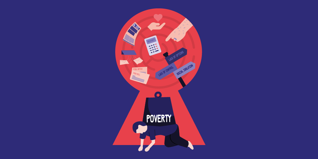 Five Myths about Poverty, Growth, and Inequality