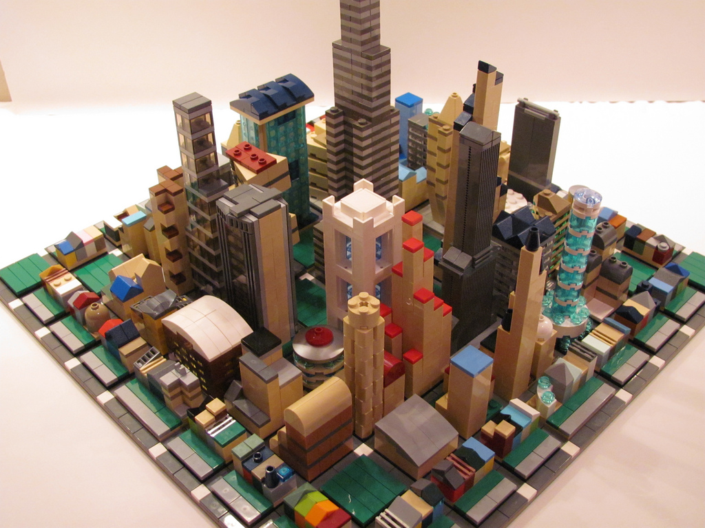 """The Smart City Paradigm is """"coming whether you like it or not"""""""