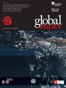 Volume 6, Issue 2, April 2015