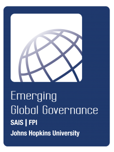 Emerging Global Governance