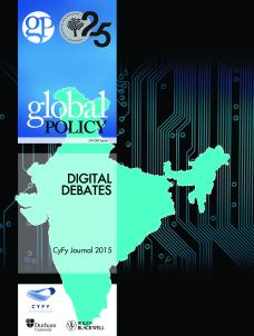 Digital Debates: CyFy Journal 2015