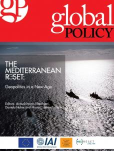 The Mediterranean Reset: Geopolitics in a New Age