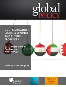 GCC: Evaluation, Lessons Learned and Future Prospects