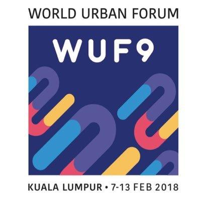 World Urban Forum 9