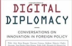Book Review: Digital Diplomacy: Conversations on Innovation in Foreign Policy