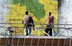 Oil Conflict and Kurdish Independence