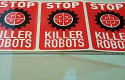 Image credit: Killer Robots via Flickr (CC BY-NC-SA 2.0)