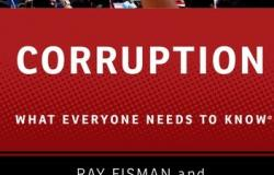 Book Review - Corruption: What Everyone Needs to Know