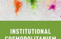 Book Review - Institutional Cosmopolitanism