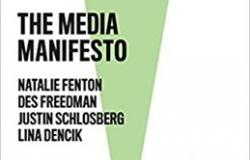 Book Review - The Media Manifesto