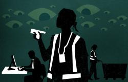 Workplace Surveillance Is Central to Capitalist Exploitation