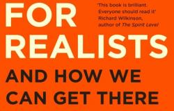 Book Review – Utopia for Realists: And How We Can Get There