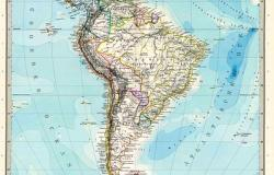 Latin America Between a Rock and a Hard Place: A Second Cold War and the Active Non-Alignment Option