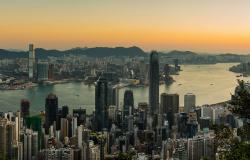 Hong Kong Should Use Its Financial Might to Fight Human Trafficking