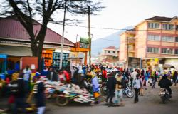 Beyond 'Stay Safe': COVID-19 and Inequality in Africa - A Conversation with GGF 2035 Fellow Tessa Dooms
