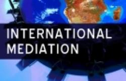 Book Review: International Mediation