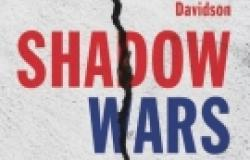 Book Review - Shadow Wars: The Secret Struggle for the Middle East