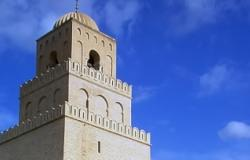 http://foter.com/photo/mosque-large-tower-kairouan-tunisia/