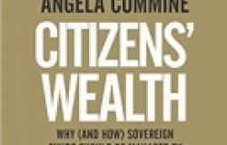 Book Review - Citizens' Wealth: Why (and How) Sovereign Funds Should be Managed