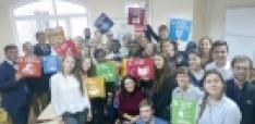 Universities, Academics and the 2030 Agenda for Sustainable Development