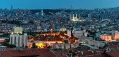 Turkey and the Asian Infrastructure Investment Bank: Economic Pragmatism meets Geopolitics