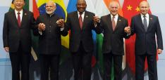 The BRICS Coming of Age and the New Development Bank