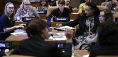 Absent or Invisible? Women Mediators and the United Nations