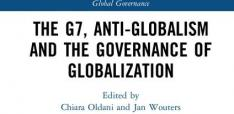 Book Review – The G7, Anti-Globalism and the Governance of Globalization