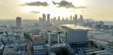 How the Kingdom of Bahrain Became a Playground for Entrepreneurs