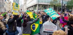 Brazil's Elections & The Defeat of Political Liberalism