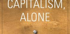 Inequality and the future of Capitalism: in Conversation with Branko Milanovic