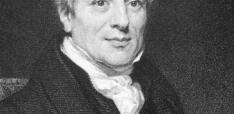 Change, Revitalisation and Inspiration - David Ricardo (Wiki Commons)