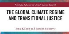 Book Review: The Global Climate Regime and Transitional Justice