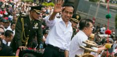Would the President of Indonesia have Signed the Decree on Agrarian Reform had the GLF been Held Elsewhere?