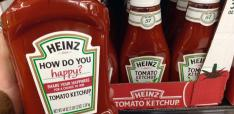 What Ketchup Tells Us about Globalization