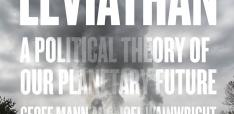 Book review – Climate Leviathan: A Political Theory of Our Planetary Future