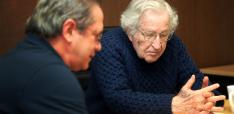 The Resurgence of Political Authoritarianism: An Interview With Noam Chomsky