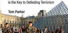 Book Review - Avoiding the Terrorist Trap: Why Respect for Human Rights is the Key to Defeating Terrorism