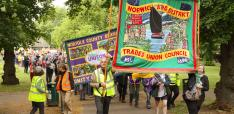 Can New Tech Revive the World's Trade Unions?