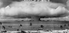 """A Tragic Illusion"" - Did the Atom Bomb Make the United Nations Obsolete Three Weeks After its Birth?"