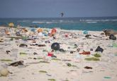 Designing New Ways to Make Use of Ocean Plastic