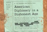 Book Review - The Dissent Channel: American Diplomacy in a Dishonest Age