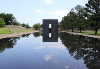 Image credit: Oklahoma City Memorial via Flickr  (CC BY 2.0)