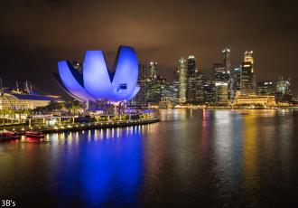 Leveraging Asia's Financial Hubs for the AIIB: Hong Kong and Singapore
