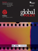 Special Issue - Cultural Policy and Protectionism