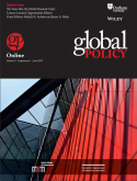 Special Issue - Ten Years after the Global Financial Crisis: Lessons Learned, Opportunities Missed